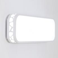 뉴아트 화이트 LED 20W 욕실등/화장대