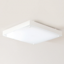 비비드 LED 50W 정사각 방등(화이트) LED조명