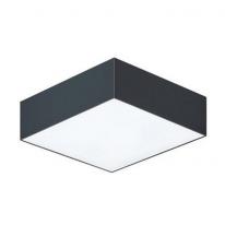 LED 아스텔 현관직부 15W(블랙)/베란다/현관등