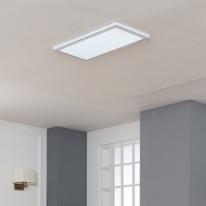 뉴슬림 LED 50W 직사각 면조명 방등 주방등