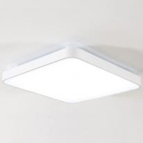 20평형 이하 A타입 심플화이트 LED 세트