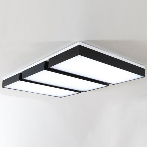 30평형대 조명 B+타입 아스텔 LED 세트