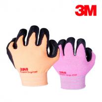 [3M] 장갑 슈퍼그립200글러브 장갑 오렌지,핑크 1개 작업장갑 고급장갑