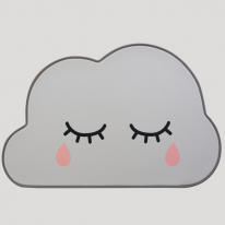[메모리폼] 몽실구름 러그-대형