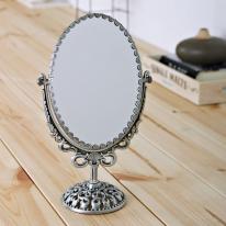 (khhl092)월계수 양면거울 (중) 주석