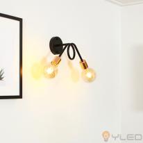 [LED조명]테일 2등 벽등