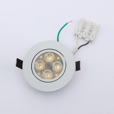 LED 3인치 매입등 집중형 4W