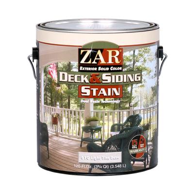 ZAR 데크앤사이딩 스테인 (Exterior Solid Color)
