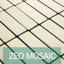 [퍼스타일] 제오 직사각형 모자이크 인테리어 타일