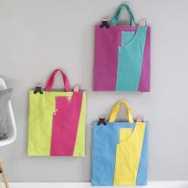 [2HOT] e-My 테스크포스 가방