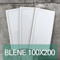 [퍼스타일] 블레네 100X200 직사각형 인테리어 타일