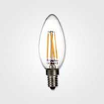롱-LED촛대구4W(E14)