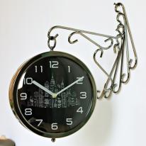 (ksiw012)뉴욕 양면벽시계(소)
