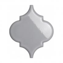 그레이 양각 랜턴타일(호리병 타일) 135*160 / 0.372㎡ / 32장 (4color)