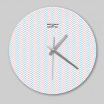 [디자인 시계]북유럽 스타일 WC550