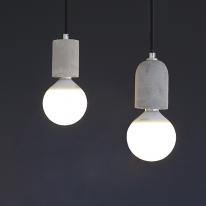 [바이빔][LED] 코나 2등 펜던트 740