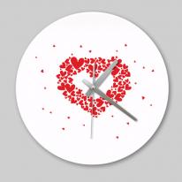 [디자인 시계]북유럽 스타일 WC553