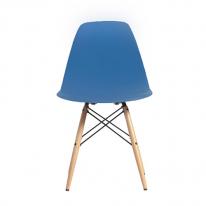 [바네스데코] 디자인체어 PW-110 (Blue)(하나사면 하나더)