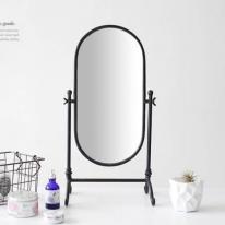 [2HOT] 빈티지 철제 거울