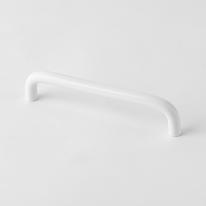 베이직 슬림 가구손잡이-화이트(128mm)