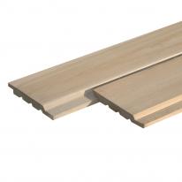 삼목 찬넬(채널) 사이딩 17Tx140x1800(mm)