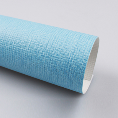[룸스토어] 풀바른합지벽지 45008-3 블루 (벽높이 250cm~360cm)
