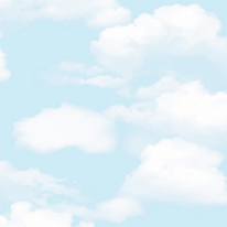 [룸스토어] 풀바른합지벽지 45087-1 아이방 (벽높이 130cm~240cm)