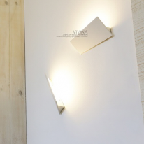LED리버 벽등(6W/2color)
