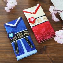 [DIY] 한복 명절 봉투