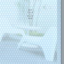 [컬러 안개시트]북유럽 스타일 CW569