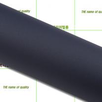 인테리어필름지-친환경 ( SD989 ) 다크네이비 마이크로샌드 무광 / 122cm장폭