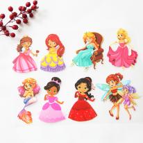 3D전사지]Princess2-3(98106)