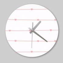 [디자인 시계]북유럽 스타일 WC561