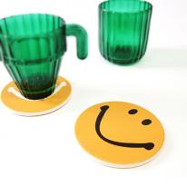 마그넷 SMILEY coaster 스마일코스터(2P)