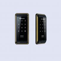 (삼성)SHS-D500 디지털 드롭볼트 도어락