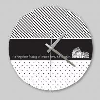 [디자인 시계]북유럽 스타일 WC588