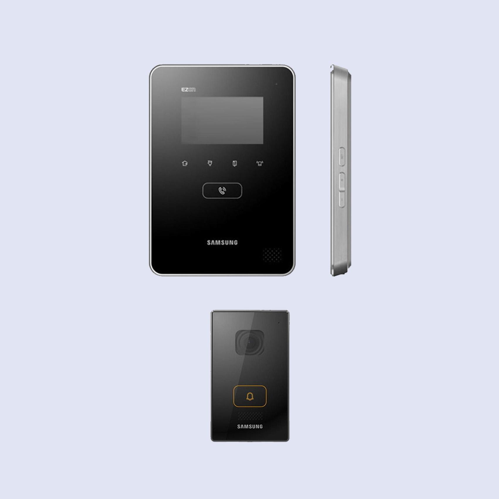 (삼성)SHT-3625 디지털 비디오폰,인터폰