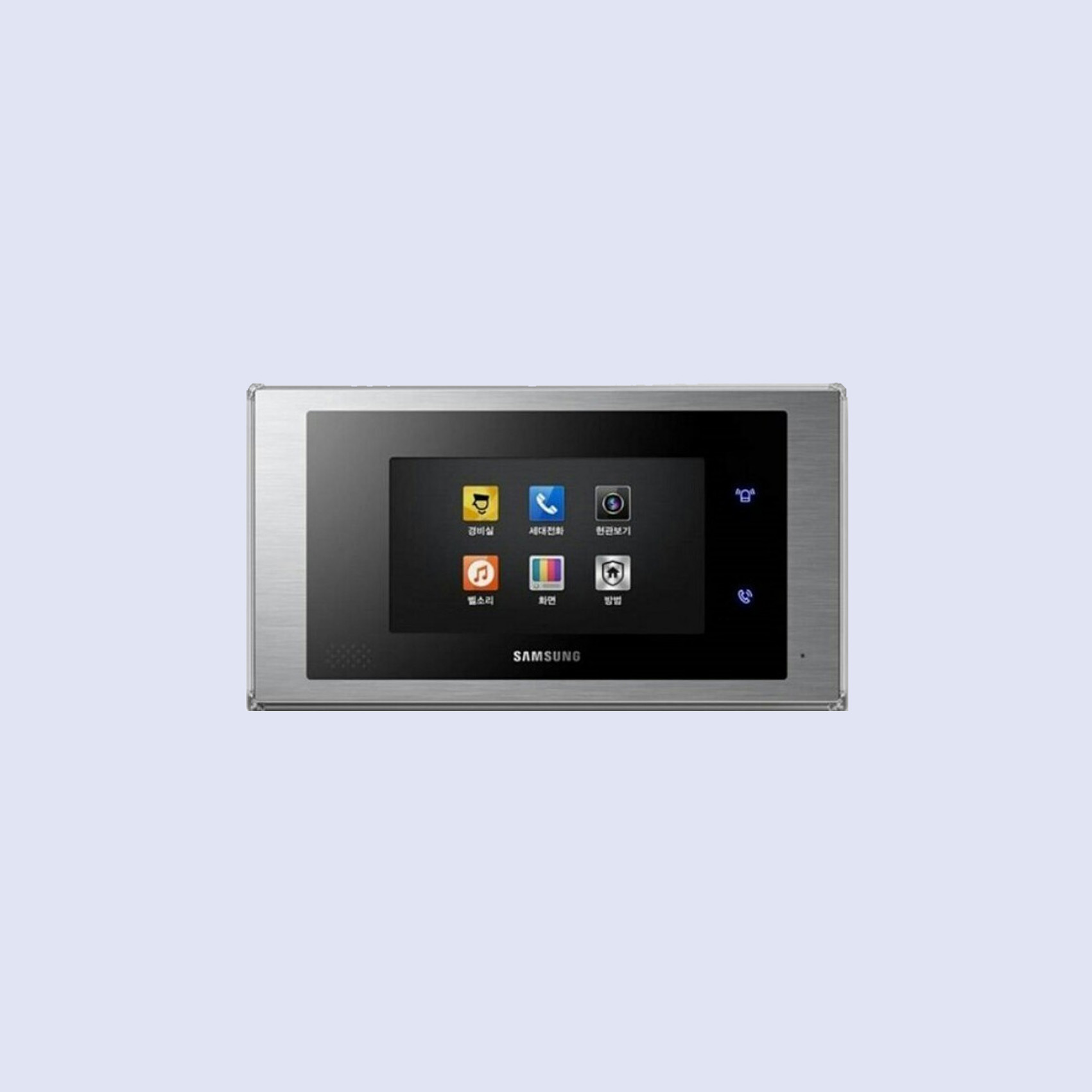 (삼성) SHT-3527 디지털 비디오폰, 인터폰