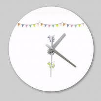 [디자인 시계]북유럽 스타일 WC599