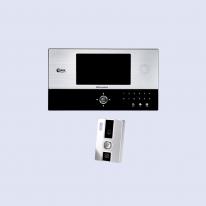 (에픽)EVPC-701고급형 비디오폰/아날로그