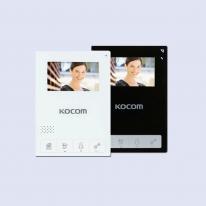 (코콤)KCV-434 비디오폰 인터폰