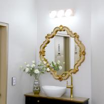 밀크볼 LED욕실등 드레스룸 조명(램프포함)