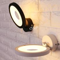 LED앵글1등 벽등5W(2color)
