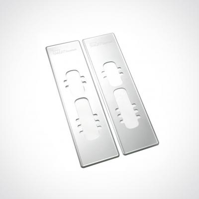 (삼성) 디지털 도어락 보강판