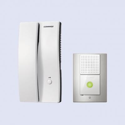 (코맥스)DP-2S(SET인터폰 도어폰 초인종세트
