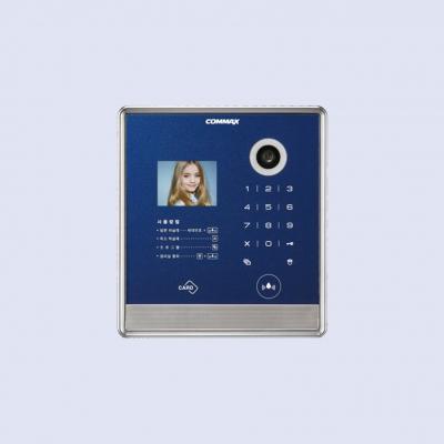 (코맥스)703LC/RF(블루)로비폰,공동현관기