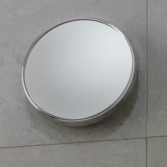 게디 흡착식 5배 확대 거울