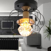 LED 새장 1등 직부등 인테리어 조명
