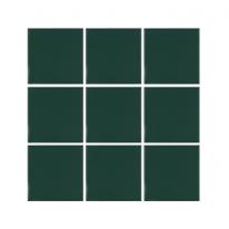 [어반테고] 정사각 타일 306*306 | 1BOX 1m2 11pcs | 5color | 그린