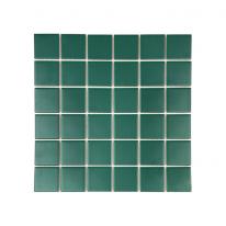 [어반테고] 정사각 타일(S) 306*306 | 1BOX 1m2 11pcs | 5color | 그린